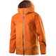 """Houdini M's Candid Jacket Raw Orange"""